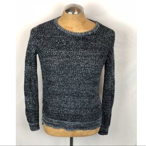 A new approach sweater
